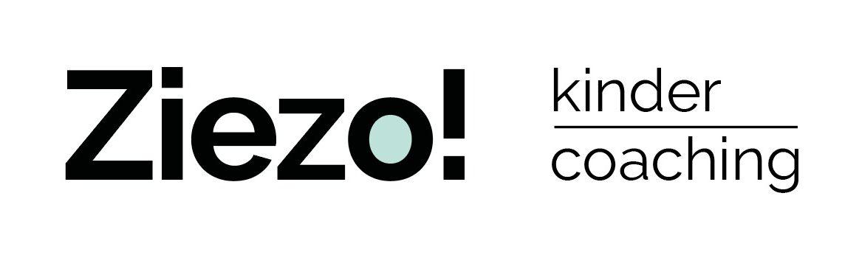 Logo Ziezo! Kindercoach & E-coaching